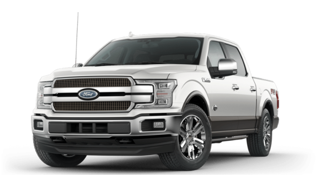 2020 Ford F-150 King Ranch Truck in Blythe, CA